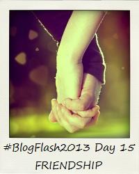 Day-15-Friendship